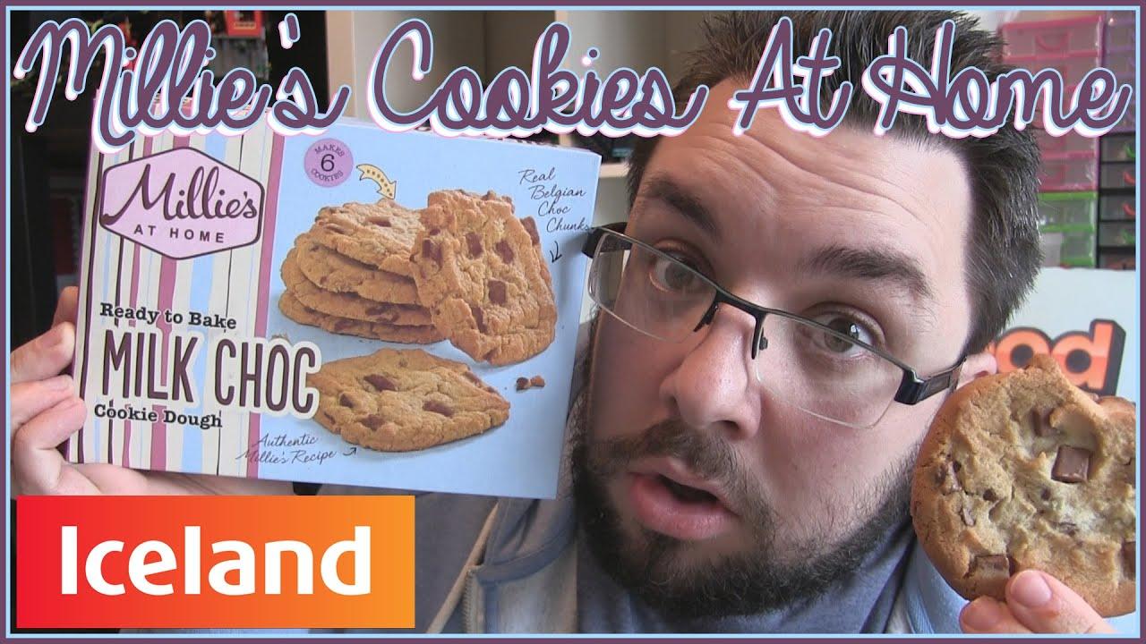 Millies cookies cake recipe