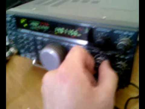 TS 450s Problem
