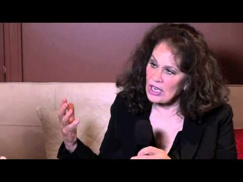 Karen Black interview at the 2010 Dallas International Film Festival - career retrospective