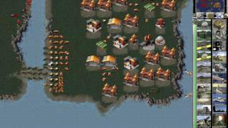 Command & Conquer Red Alert: The Aftermath | Diamonds Aren