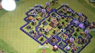 Clash of clans: scaliamo