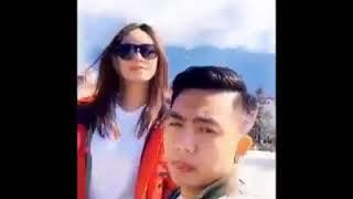 Quỳnh Cool ( Kem Xôi TV ) hôn nhau với bạn trai