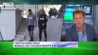 Daniel Riolo :