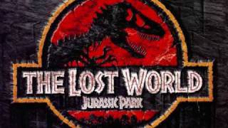 Jurassic Park: The Lost World Soundtrack-07 Rescuing Sarah