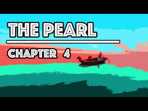 The Pearl Audiobook   Chapter 4