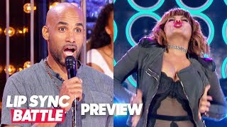 "Nicole Ari Parker Goes Full 80s for Taylor Dayne's ""Tell It To My Heart"" 