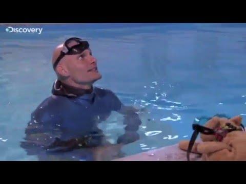 Was Passiert Bei Sauerstoffmangel Im Körper? - Apnoetauchen Freediving Freitauchen