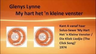 Glenys Lynne   -  My hart het 'n kleine venster