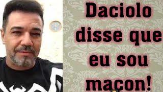 APÓS SE REELEGER MARCO FELICIANO CHAMA CABO DACIOLO DE COVARDE/#NOTICIAS