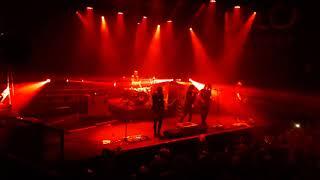 Louna Больше ада Live N Novgorod 7 10 2017