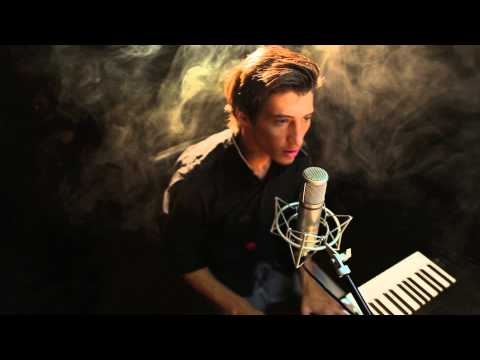 Say Something (Cover by Charlize Berg & Jaco) (Originally by Christina Aquilera)