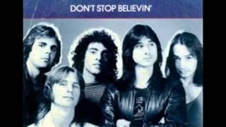 Journey Don 39 T Stop Believin 39 Hd 1080p