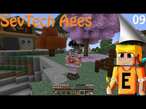 Sevtech Astral Sorcery tagged videos | Midnight News