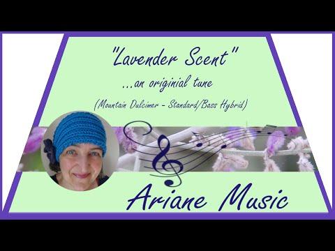 """Lavender Scent"""