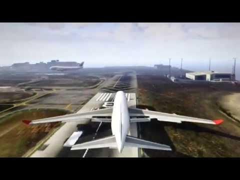 FlyUS - Introducing FlyUS Airlines