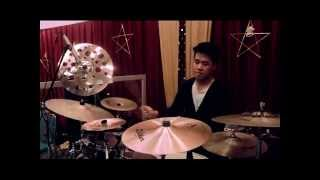 Andreas Klemens - Ajaib Kau Tuhan by JPCC Worship (Drum Cover)