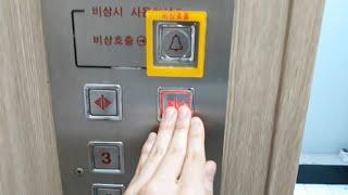 강원도 원주시 명륜동 미래산부인과 동부엘리베이터 침대용…
