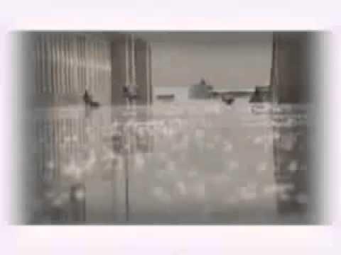 اذان با صدای دریا کلیپ اذان با صدای استاد طاهری - YouTube