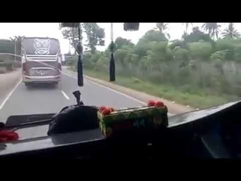 A.L.S 44 MEDAN JAKARTA DGN BANG LUBIS DI KALIANDA