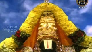 SVBC TTD-Taratarala Tirumala Tamil Song 21-04-16