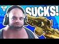 Destiny 2 - The CRIMSON - EXOTIC MASTERWORK EEFING SUCKS !!!!