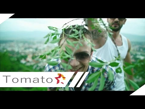 Slatkaristika feat Toni Zen - Bidi Zelen
