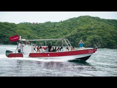 Costa Rica Trip Recap with Clarins | Love, Olia