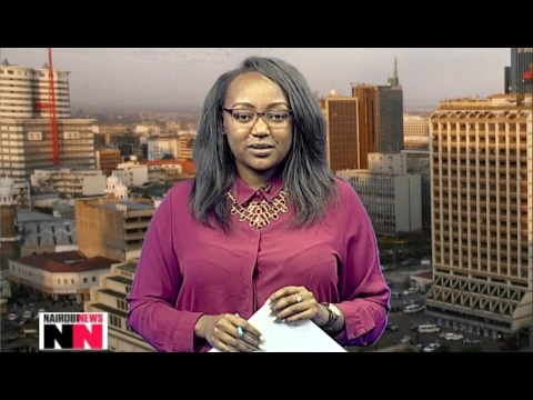 NAIROBI NEWS BULLETIN: Nairobi Water employee drowns