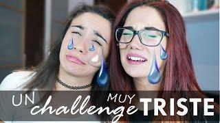 LLORANDO CHALLENGE | Carla Laubalo