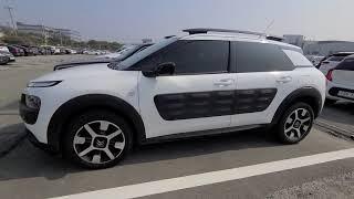 Авто из Кореи.  Обзор KIA Ray, Citroen Cactus и других авто