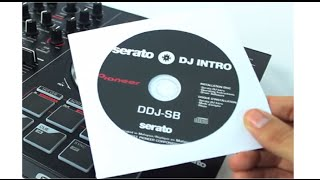 Descargar skin y Mapper de pioneer ddj sb para Virtual dj 7 para WINDOWS (Link en los comentarios)