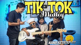 MEDLEY LAGU TIKTOK I TARIK SIS SEMONGKO ft. ALDIANO