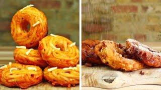 Волшебные рецепты! Очаровательные сладости своими руками