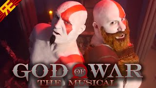 GOD OF WAR: THE MUSÏCAL [by Raฑdom Encounters]