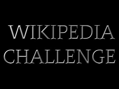Did Elvis Do Porn? Wikipedia Challenge Ft. PsychoticFishy