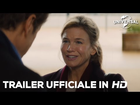 BRIDGET JONES'S BABY - Secondo trailer italiano ufficiale