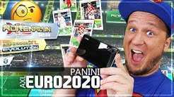 EURO 2020 ADRENALYN XL APP ROAD TO Folge 1