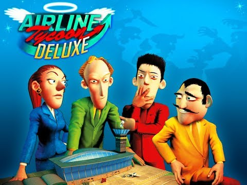 Airline Tycoon Deluxe#3