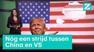 De reden dat Trump Groenland wil kopen