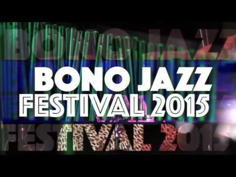 """Bono Jazz Festival 2015 """"Talkshow Riau Teievisi"""" #ayokeriau"""