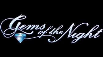 Gems of the Night - Merkur Spiele - 60 Freispiele