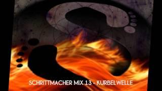 Schrittmacher Mix 13 - Kurbelwelle (Hatikwa, Audiomatic, Vaishiyas etc.)