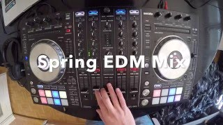 Best EDM Spring 2016 Live Mix