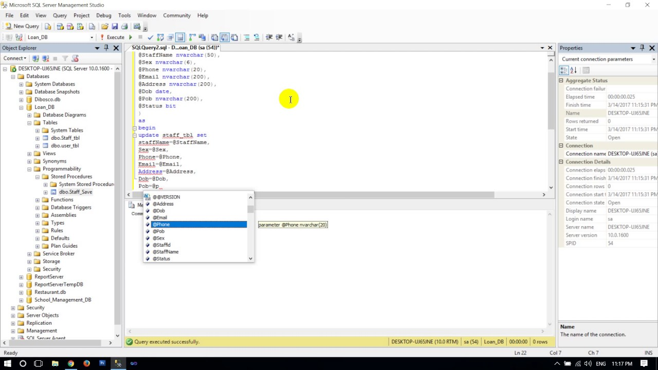 how to store images in sql server 2008