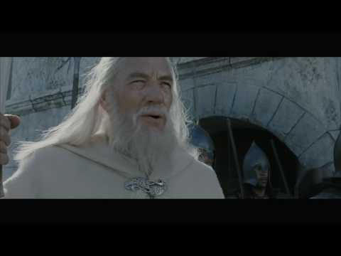 Download Lord of the Rings - Lighting of the Beacons [HD Test]