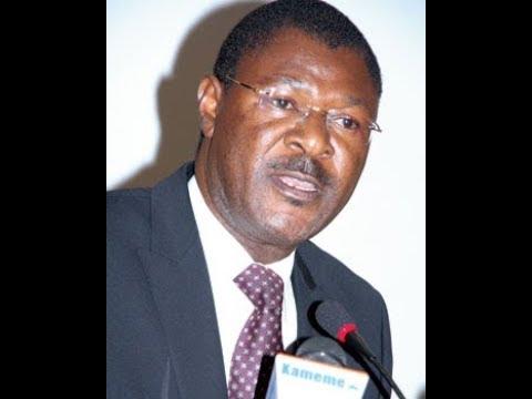 Senata wa Bungoma Moses Wetangula amebanduliwa Bungeni katika cheo chake cha kiongozi wa wachache