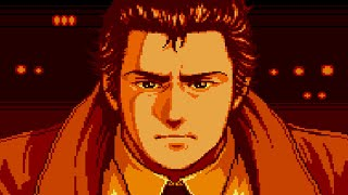 Snatcher Review - TGBS (Video Game Video Review)