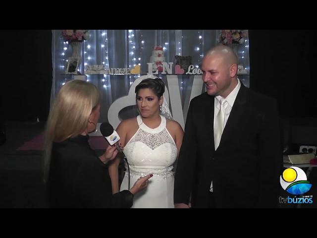 Casamento Nathalia e Lucas.