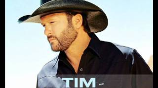 Tim McGraw - The One That Got Away [HQ]