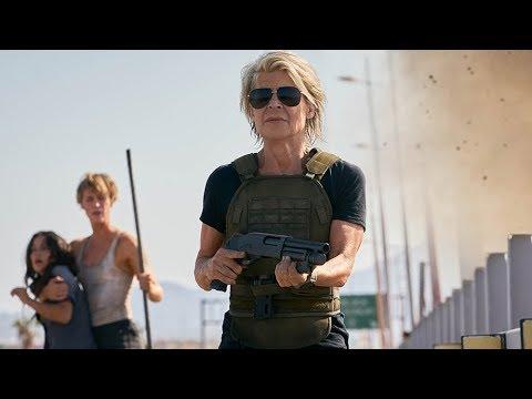 Terminator Dark Fate Ending Will Upset You Says Cast & Upset Fans LEAKED ENDING